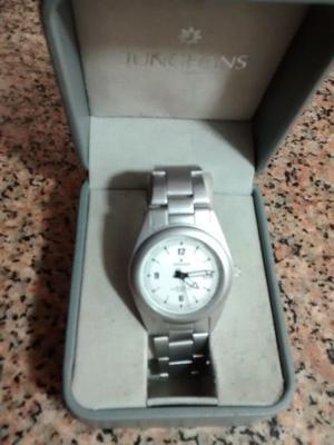 Reloj pulsera, muy bueno!!