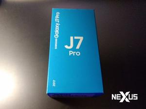 Samsung Galaxy J7 Pro NUEVO en Luján