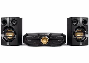 Sistema De Audio Philips Fx(solo contesto watsapp)