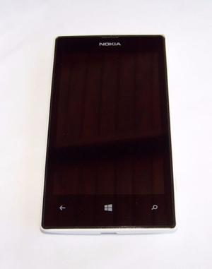 Telefono Celular Nokia Lumia 520 blanco