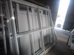 Vendo Fabrica de Aberturas de Aluminio