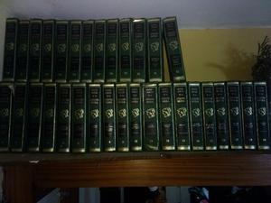 Colección completa (32 libros) de Grandes Novelas de la