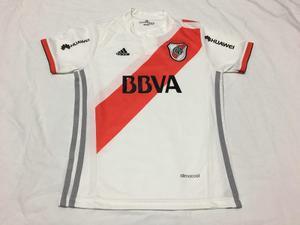Nueva Camiseta River Plate Niños - Lanzamiento