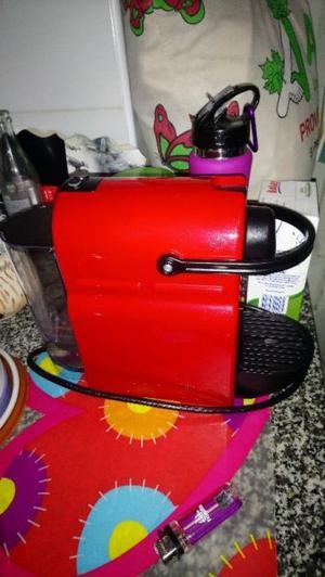 Vendo maquina de café Nespresso