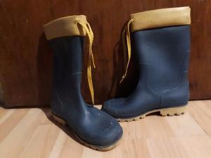 vendo botas de lluvia