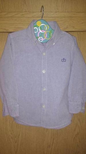 Camisa Nene PAULA CAHEN