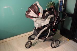 Cochecito de bebe (Baby GRACO Original importado EEUU)