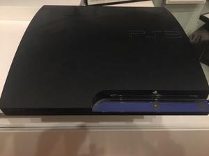 Playstation 3 Con Juegos Digitales Y Cd En Buen Estado