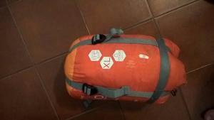 bolsa de dormir quechua forclaz ultralight 11 grados confort