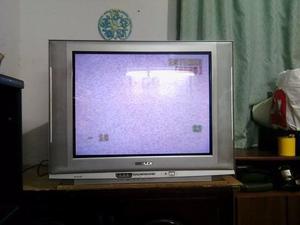 vendo tv 29 pulgadas con control remoto MARCA NOBLEX