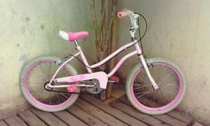 Bicicleta Para Chicos Rodado 20 Lista Para Usar!!