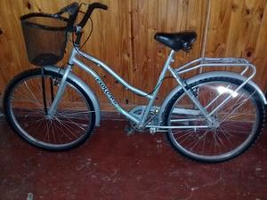 Bicicleta usada rod 26'