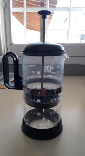 Cafetera Coadin 10 pocillos
