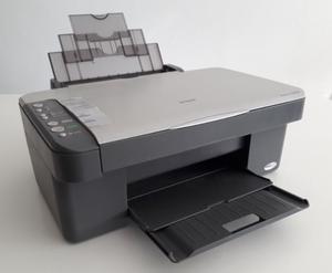 Impresora Multifuncion Epson CX. A Reparar o para