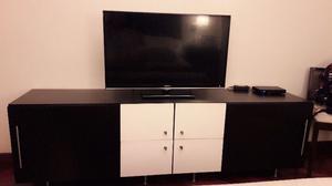 Mueble TV espectacular