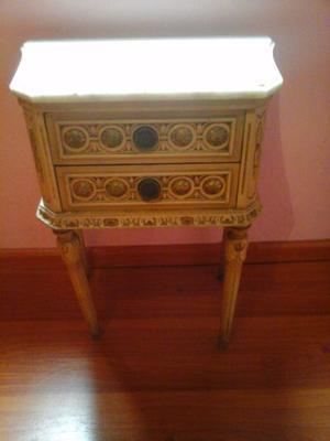 Muebles Luis XVI