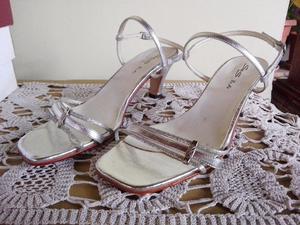 Sandalia de baile T40