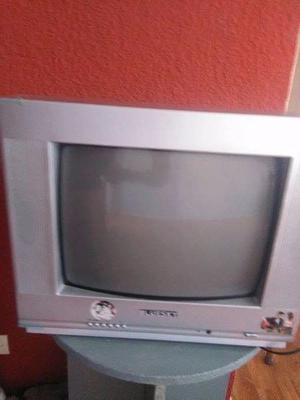 Tv 14 Pulgadas con control remoto