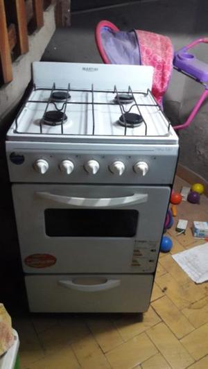 Vendo cocina casi nueva