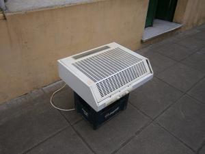 purificador de aire marca Spar 907 ozono