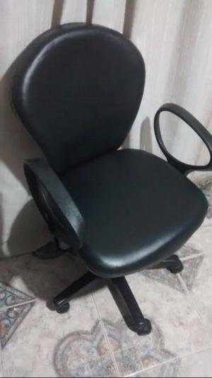 silla pc, oficina, muy buen estado
