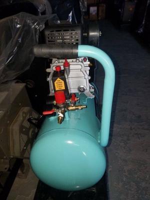 Compresor Inflador Energy De 40lts /2hp/ w