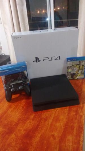 PlayStation 4 Sony nueva en caja