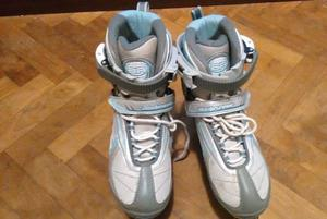 Rollers Rollerblade Pro78w - Talle 38