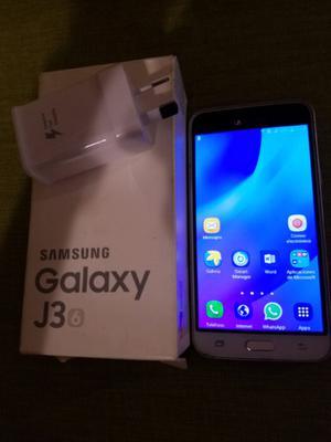 Samsung J en Caja.