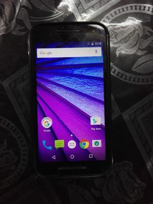 Vendo Motorola G3 para personal