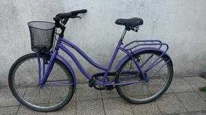 Bici de Paseo Barrio El Sosiego