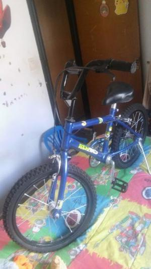 Bicicleta infantil rodado 16