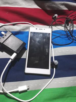 Celular Sony Xperia M2