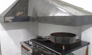 Equipamiento rotiseria (horno, cocina industrial y mas)