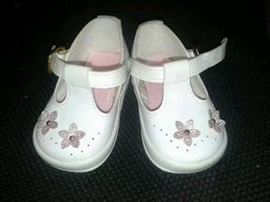 Sandalia de nena nro 17 nuevas