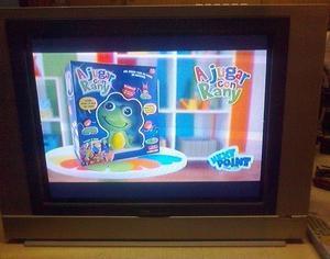 Tv BGH - BTP de 21 pulgadas pantalla plana [usados en La