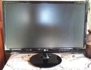 """Vendo TV MONITOR LED LG 23"""""""