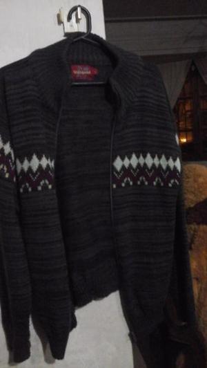 Vendo campera de hombre de lana