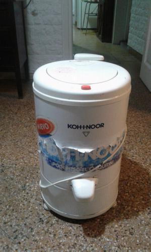 Vendo secarropa kohinoor