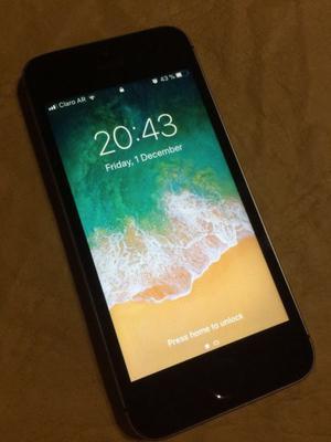 iPhone SE 64gb Vendo permuto