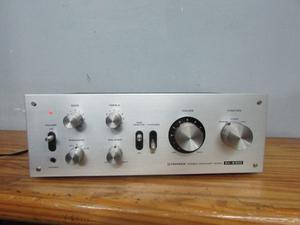 Amplificador Pioneer Sa  Galermoaudio