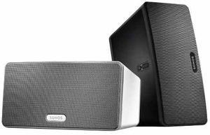 Sonos Play:3 Multiroom / Bafle Inalambrico -  Av -