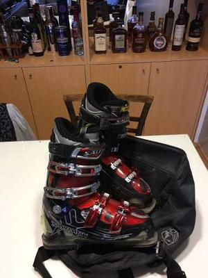 Botas Ski Salomon Impact Cs