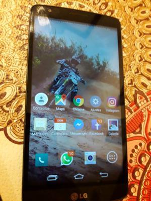 Celular LG G3 usado liberado