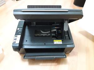 Impresora epson CX