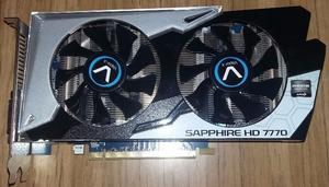 Placa De Vídeo Radeon HD