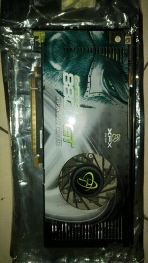 Placa de video GeForce  GT.