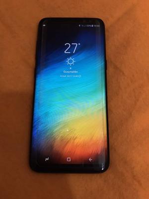 Samsung S8 Libre.