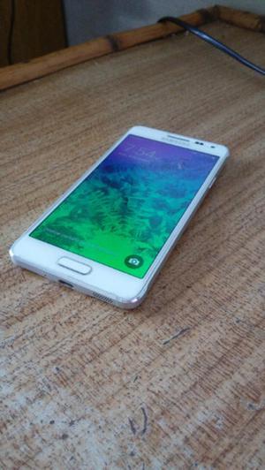Samsung alpa 4G