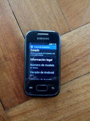 Samsung pocket GT-SL